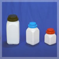 Powder Packaging Containers