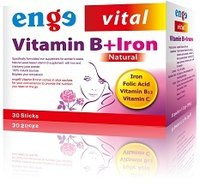 enge Vitamin B Plus Iron
