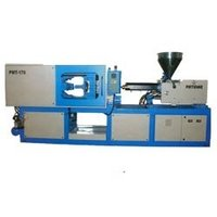 Horizontal Injection And Toggle Clamping Machine