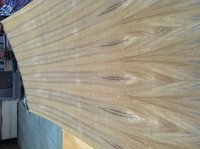 Natural Teak Plywood Board