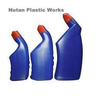 Toilet Cleaner Containers