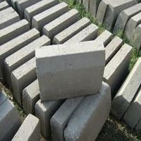 Concreted Stone Bricks