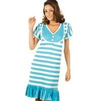 Ladies Cotton Nighty