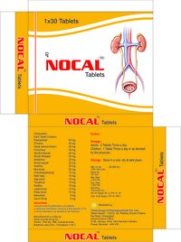 Nocal Tablets