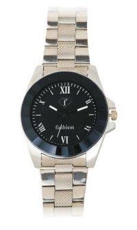Gents Round Dial Wrist Watch