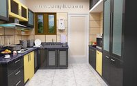 Modular Kitchen Designing Services