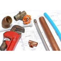 Copper Tubes For Plumbing Systems