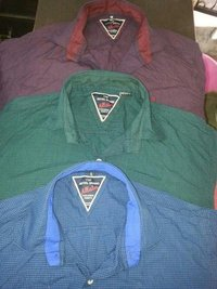 Designer Men Shirts
