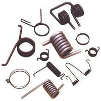 Automotive Torsion Spring
