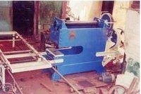 C Type Plate Punching Machine