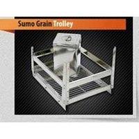 Grain Trolley Basket