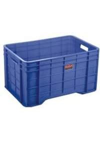 Light Weight Plastic Catering Crate (Model 2002)