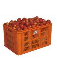 Plastic Tomato Crate (Model 2021 S)