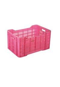Plastic Crate (Model 3001)