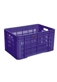 Plastic Crate (Model 3002)