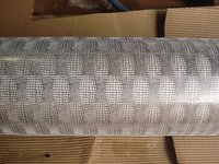 Rexin Embossing Roll