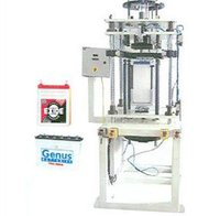 Battery Sealing Machine