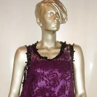 Ladies Designer Tops