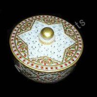 Designer Marble Boxes