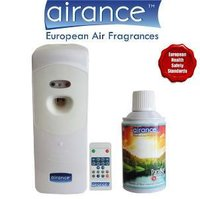 Air Freshener Dispenser With Refill