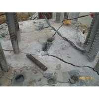 Concrete Breaking Chemicals