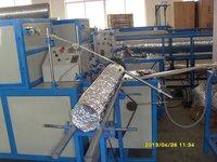 Insulated Duct Machine