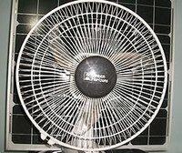 Solar DC Fan (SPE-7169)