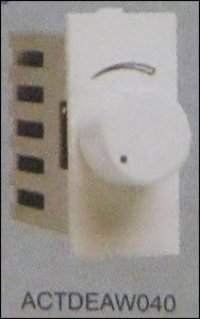 Electronic Dimmer 400 Watts 1 M