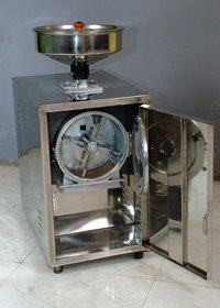 S.S. Domestic Flour Mill Machine