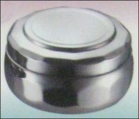 Stainless Steel Puri Dabba