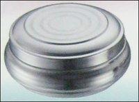 Stainless Steel Vanilla Puri Dabba