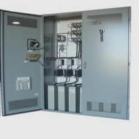 Auto Power Factor Control