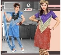Women Cotton Suits
