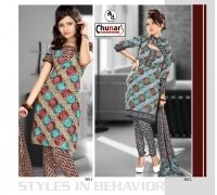 Fashion Cotton Suits