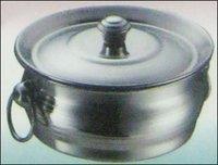 Stainless Steel Ring Handi