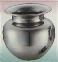 Stainless Steel Pooja Lota