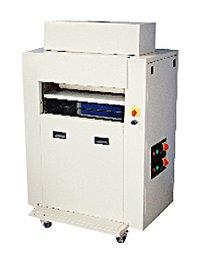 Hot Glue Album Binding Machine