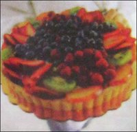 Passion With Fruits Cakes