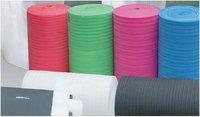 Industrial Foam Sheet Rolls