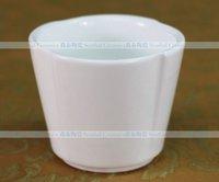 Ceramic Boneware Hotelware Cup