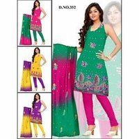 Ladies Cotton Suits