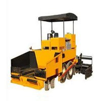 Paver Finisher Hydraulic Cylinder