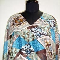 Women Beachwear Kaftan