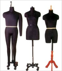 Industrial Mannequins