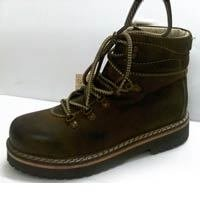 Leather Men Boot