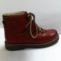 Designer Men Leather Boot