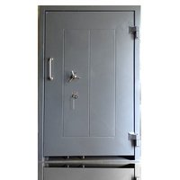 Strong Room Doors-Kaba Lock