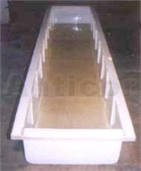 Plastic Chemical Tanks