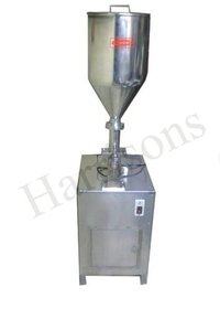 Motorized Filling Machine