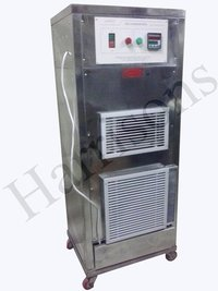 GMP Model Dehumidifier